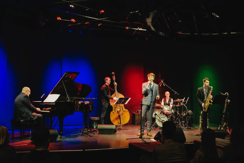 Zubek & Hołownia Quartet – koncert
