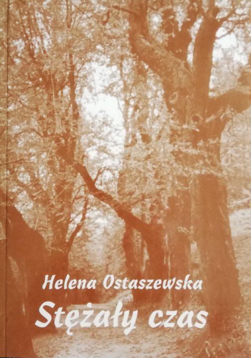 Stężały czas – Helena Ostaszewsk