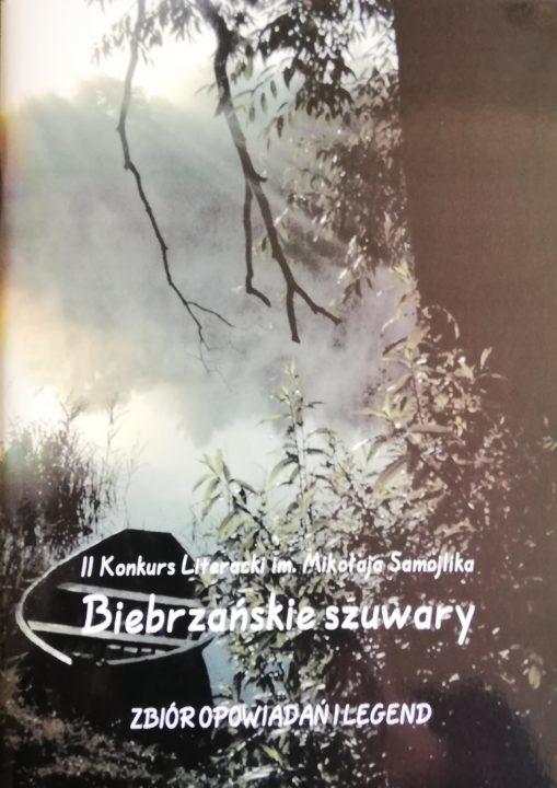 Biebrzańskie szuwary – zbiór opowiadań i legend