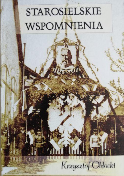 Starosielskie wspomnienia – Krzysztof Obłocki