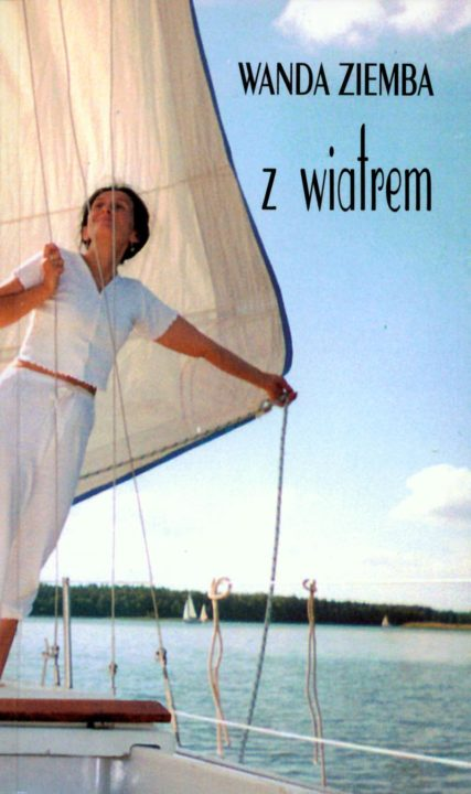 Z wiatrem – Wanda Ziemba