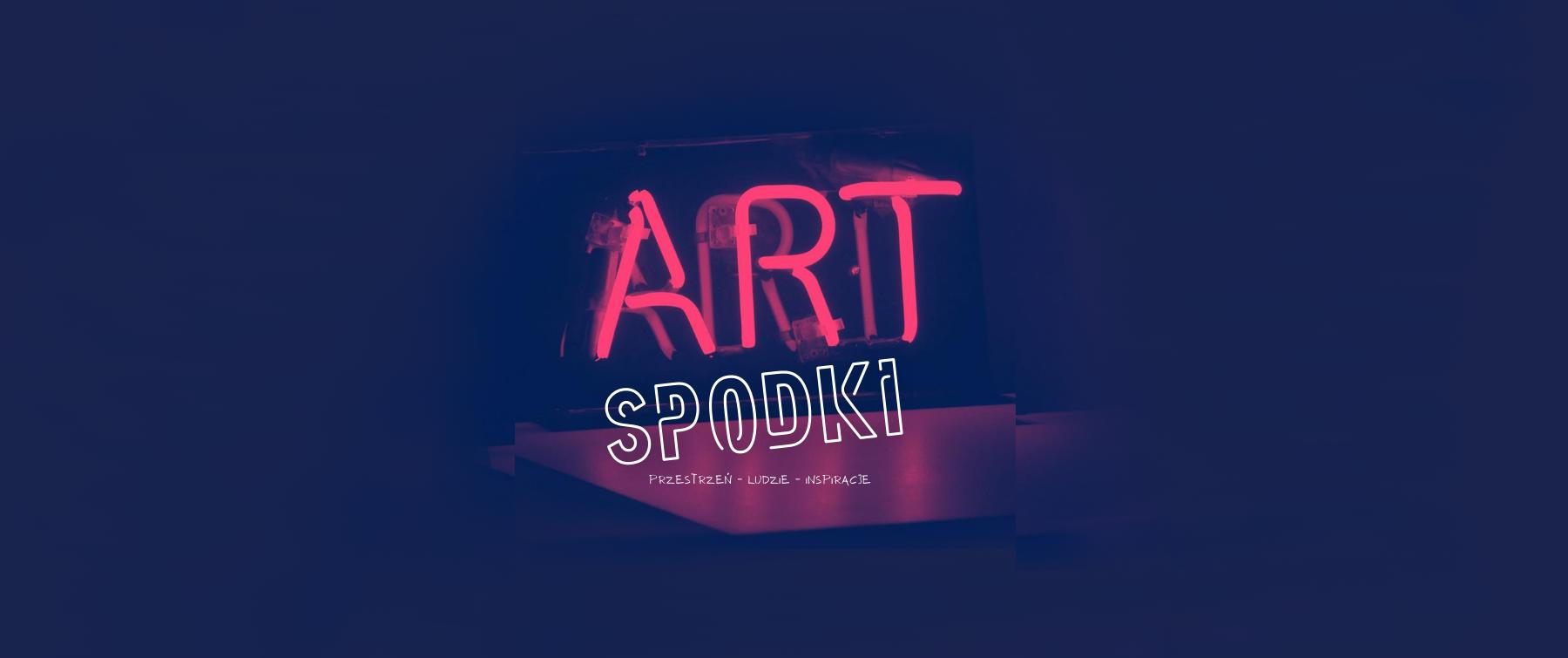 ART Spodki – warsztaty