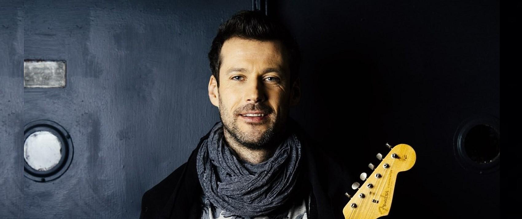 Projekt Clapton – Jan Chojnacki i Bartek Grzanek Trio