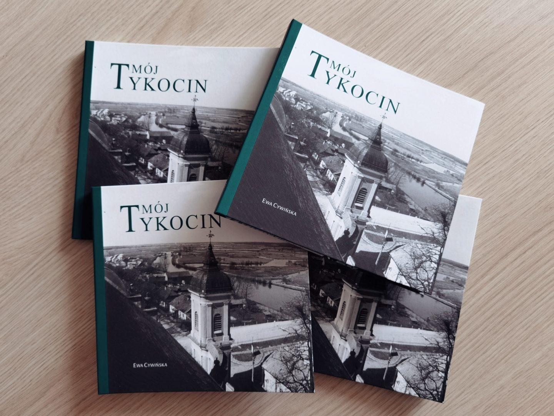 """""""Mój Tykocin"""" Ewy Cywińskiej – spotkanie autorskie"""