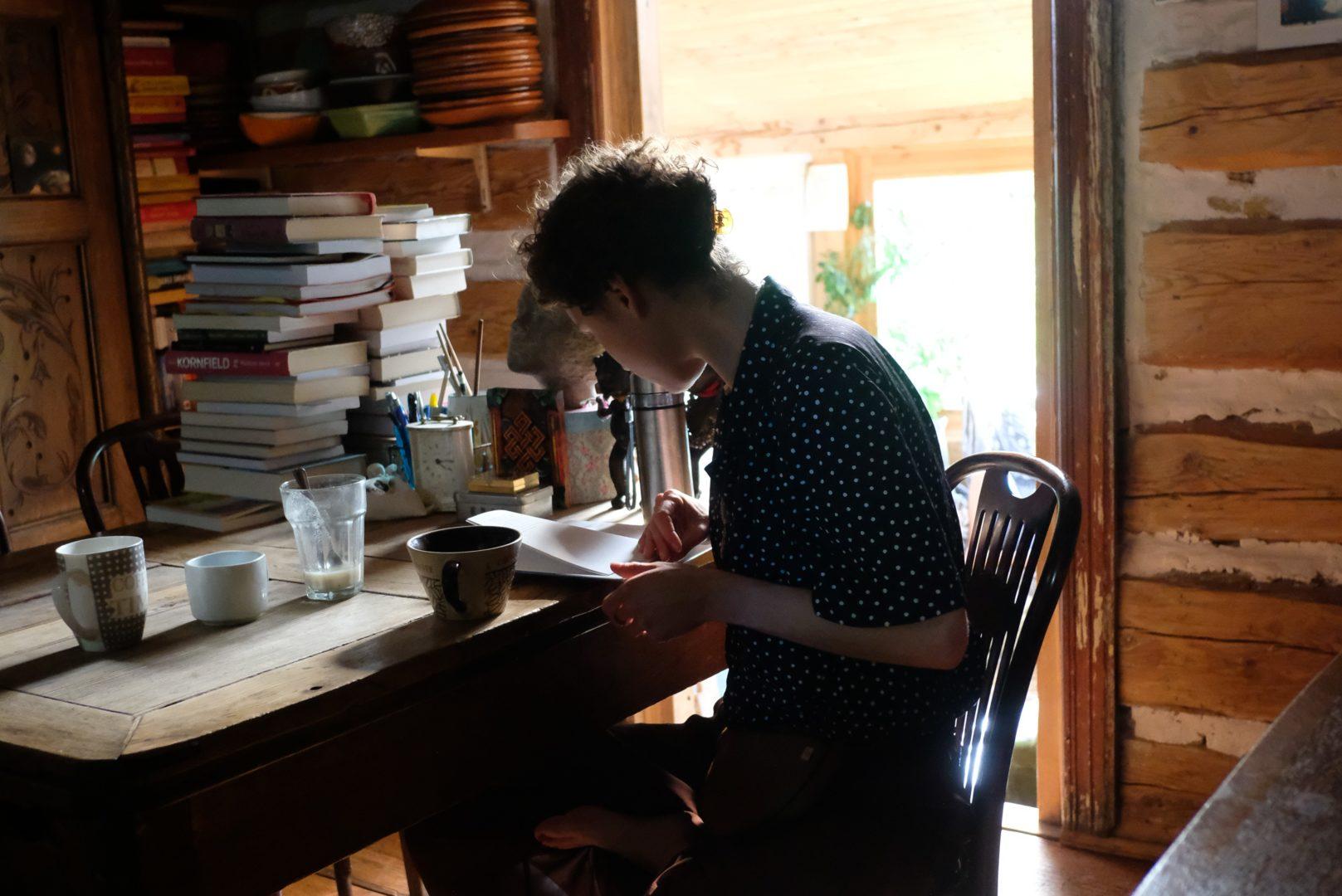 Duszopisarstwo – bezpłatne warsztaty literackie online