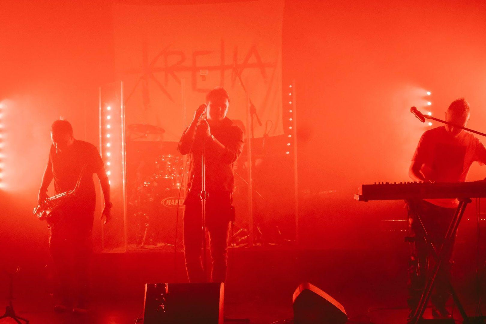 Kreha – zdjęcia z koncertu