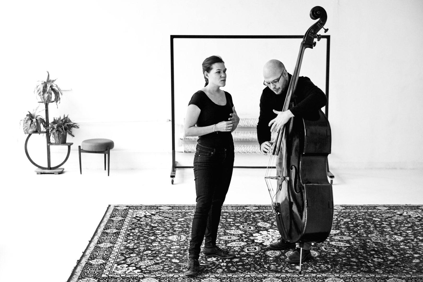 Maniucha & Ksawery – koncert