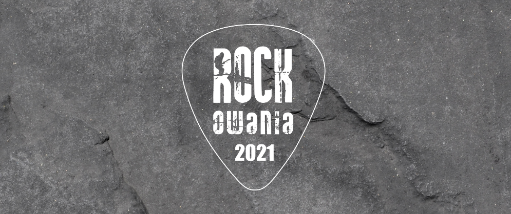 Rockowania 2021