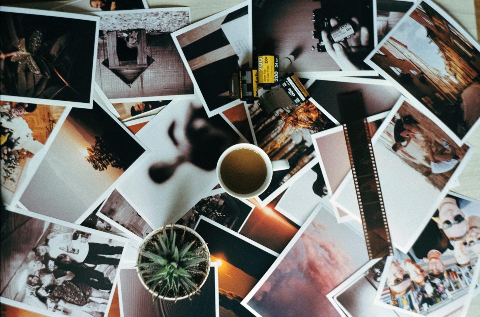 Fotografia – w poszukiwaniu światów