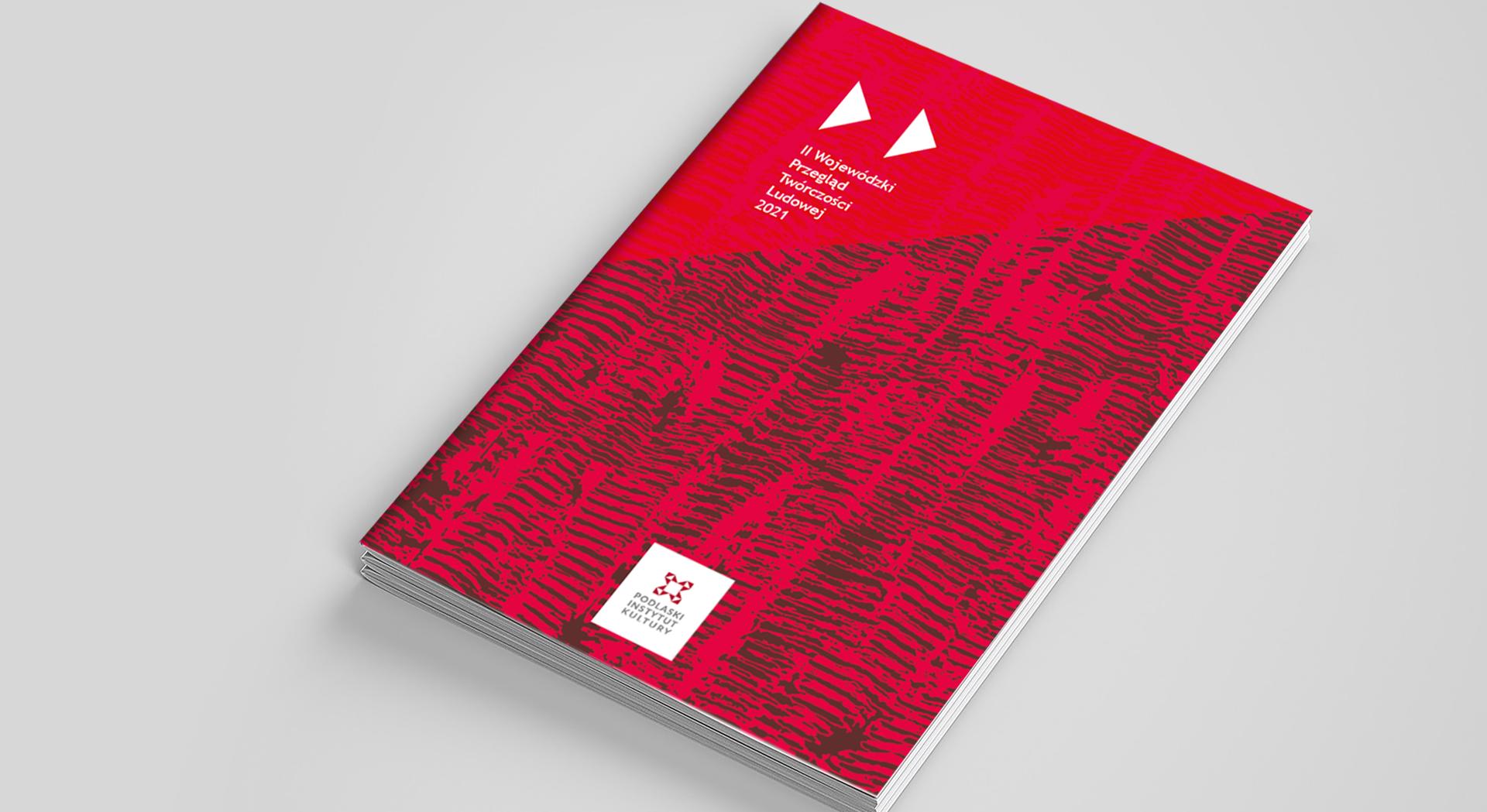 II Wojewódzki Przegląd Twórczości Ludowej – katalog
