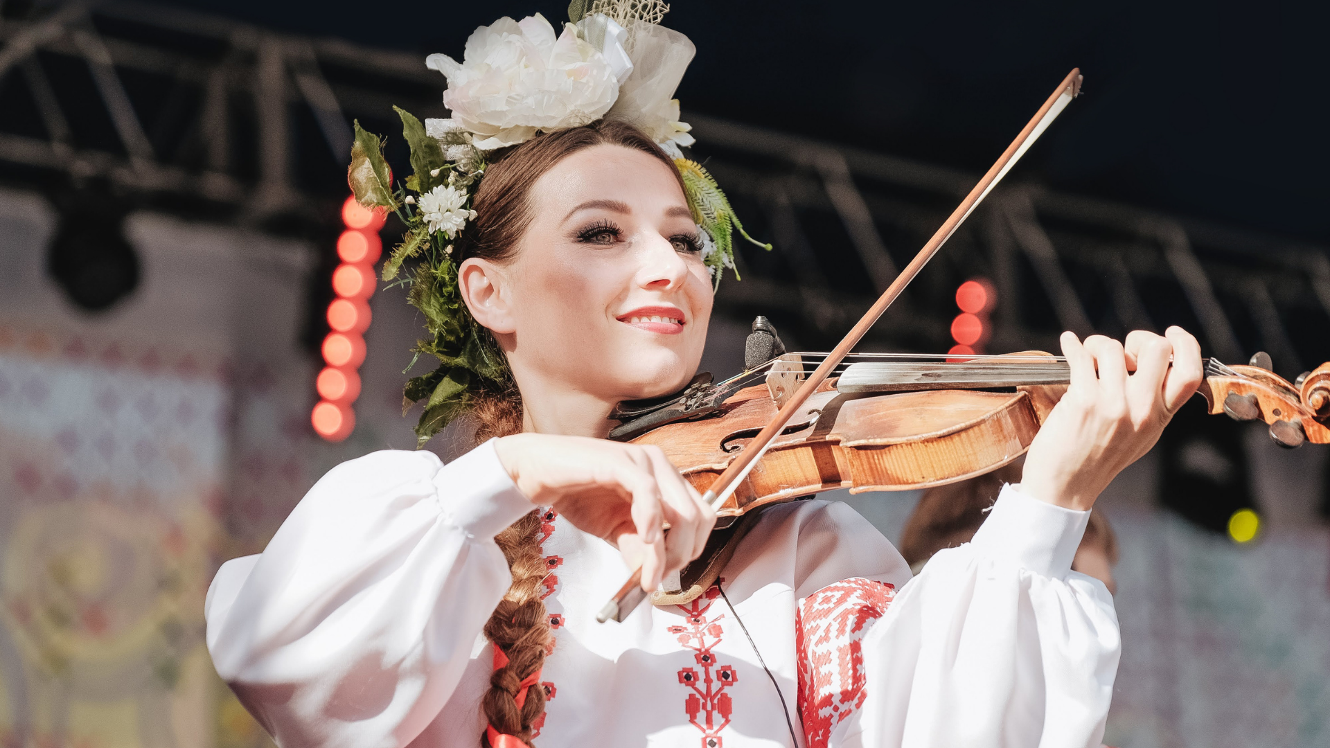 Podlaska Oktawa Kultur – koncerty