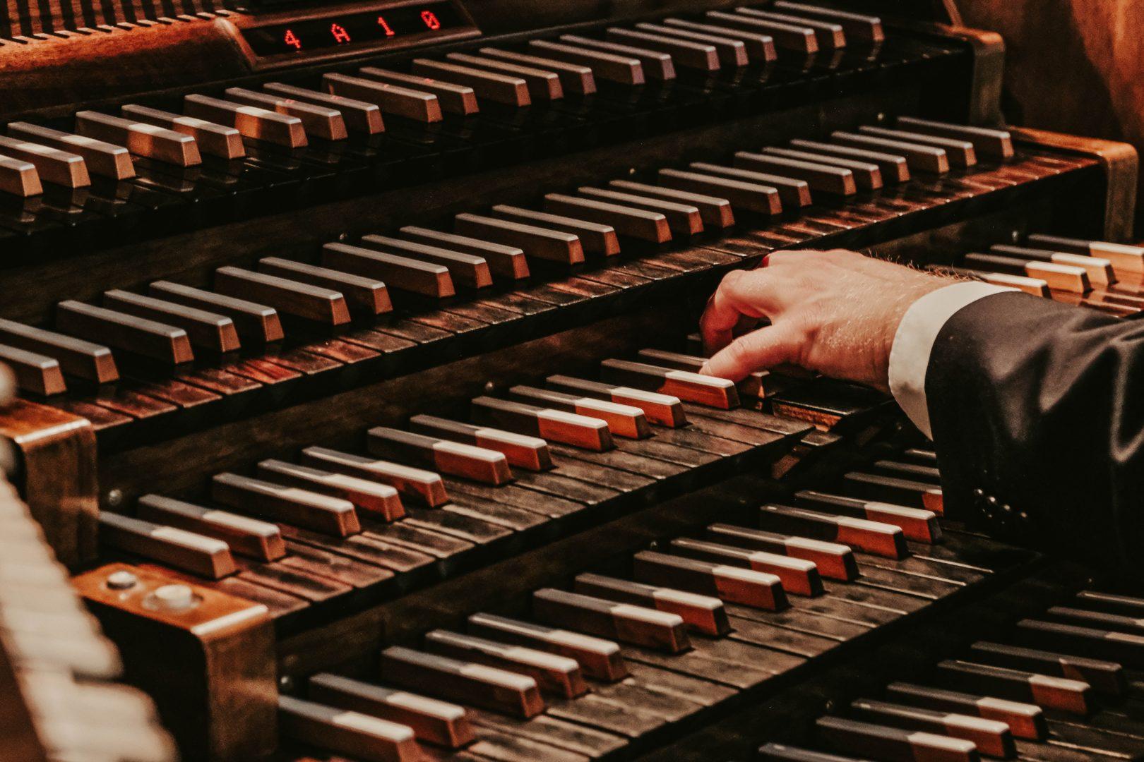 Podlaskie Organy