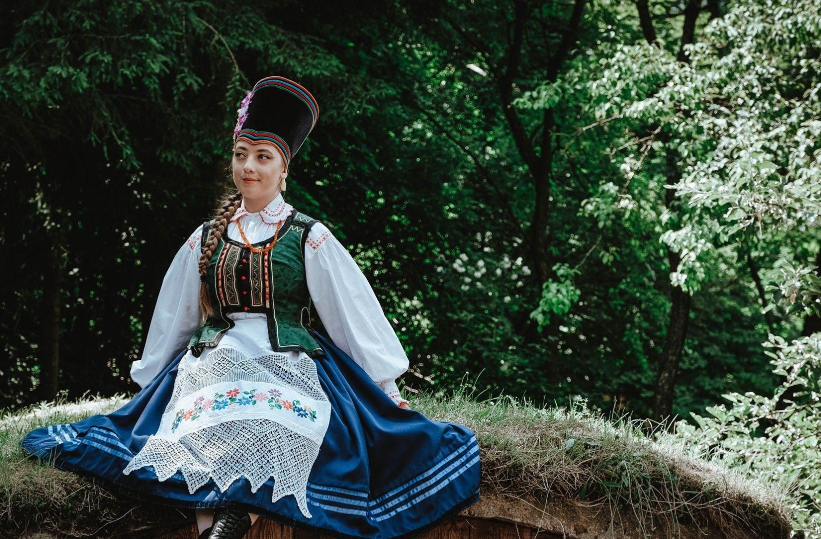 Wesele na Kurpiach. Teatralne widowisko folklorystyczne