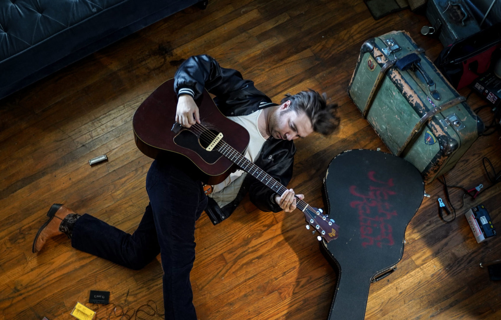Nathan Kalish – koncert