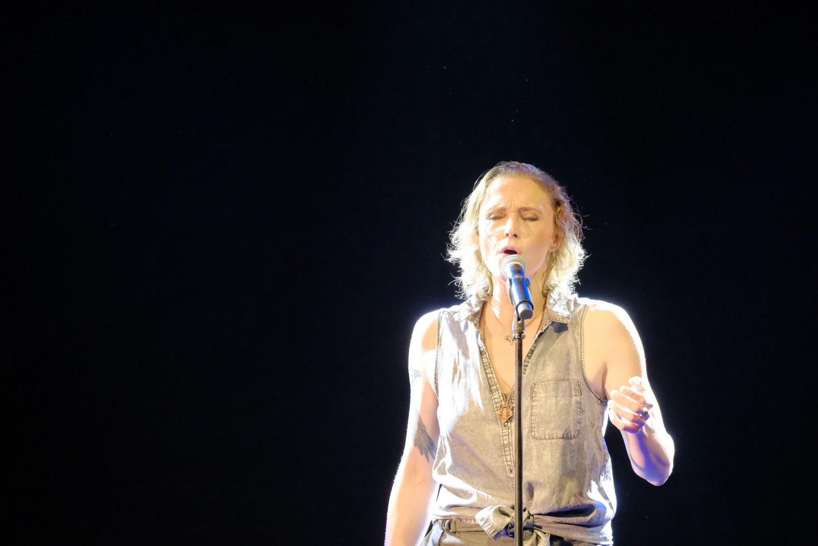 Recital Natalii Sikory – zdjęcia